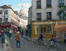 QUE RESTE T-IL DE LA SPLENDEUR ET DE LA MISERE DES COURTISANES A PARIS ? : Montmartre, Pigalle, Anvers, les arrondissements du Nord de Paris