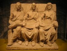 Archéologie : de la fouille à l'exposition